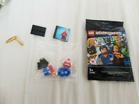 Lego Wonder Woman minifigure DC Superheroes collectable new opened 4 photos UK