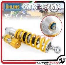 Ohlins STX46 amortiguador S46PR1C2Q1W con spring Husqvarna TC 85 2014>2017