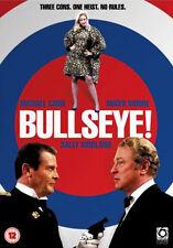BULLSEYE - DVD - REGION 2 UK
