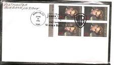 US SC # 3082 James Dean FDC. No cachet