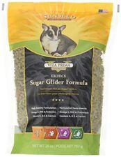 Sun Seed Company Sss20060 Quiko Sugar Glider Food, 28-Ounce