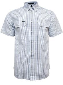 Ritemate Pilbara Short Sleeve Check Shirt - RRP 69.99 - SALE SALE