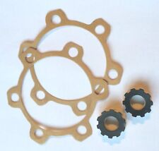 Landrover Series Felt Oil Seals Axle Flange & Gaskets RTC3515 + 231505