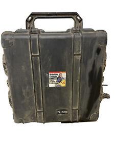 BEST DEAL!! Pelican watertight protector case 1640