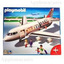 Playmobil New Spares Plane Front Landing Gear /& Wheels 9366 Blue Summer Jet