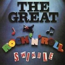 The Great Rock 'n' Roll Swindle 0602527965062 by Sex Pistols CD