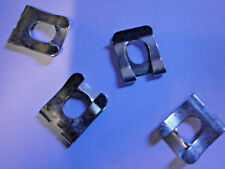 Air Suspension Bag Fitting Clips x4 for Range Rover Classic LSE ANR1220