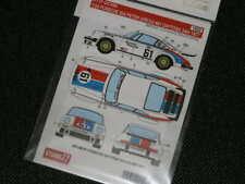 1/24 Studio27 PORSCHE 934 PETER GREGG Daytona 1977