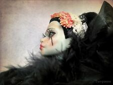 Monster High ScarahOOAK Doll Custom