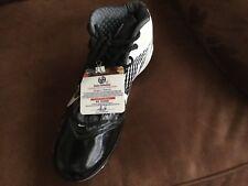 "Calvin Johnson ""Mega Tron"", Signed Cleat Shoe"