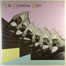 "12"" LP - The Boomtown Rats - Mondo Bongo - M653 - 2 Poster - washed & cleaned"