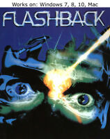 Flashback PC Mac Windows 7 8 10 More Games in Store