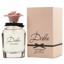 Dolce Garden by Dolce & Gabbana 2.5 oz EDP Perfume for Women New In Box