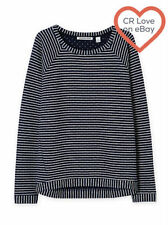 Country Road Regular Striped Women's Jumpers & Cardigans