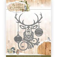 Precious Marieke - The nature of Christmas, Christmas Deer PM100101