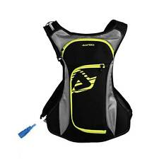 ACERBIS ACQUA HYDRATION PACK 2 LTR DRINKS WATER CAMEL BAG ENDURO MOTOCROSS MX