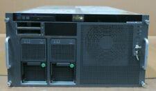 Fujitsu Sun SPARC Enterprise 6U M4000 4x SPARC64 VI 2.1GHz 128GB Ram 2x PSU
