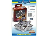 Contenedor Aluminio Estrella 8011690265176 Antonio Fatigati S. P. A. Fiesta Y
