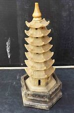 chinese soapstone carving Victorian.