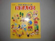 The World of Beads by Muto, Mitsuko, Ishizaka, Tomoko