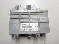 Motorsteuergerät BOSCH 0261203613/614 030906027M VW Golf 3 III 1,4  (AEX) Bj.96