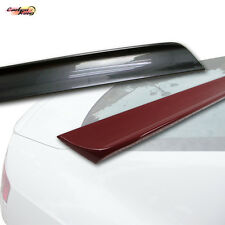Painted Volkswagen Jetta MK6 Sedan Rear Trunk Lip Spoiler Wings 12-14 PUF