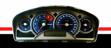 Holden Commodore VZ instrument cluster repair / odometer correction