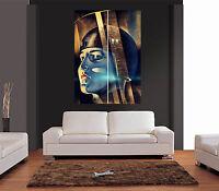 METROPOLIS MARIA Giant Wall Art Print Picture Poster