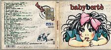 LOREDANA BERTE CD Baby Bertè 2005 MADE in ITALY digipack RENATO ZERO RON MORGAN
