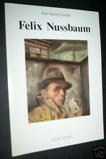 Kaster, Karl Georg . :Felix Nussbaum.