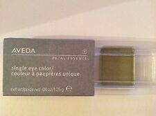 Aveda Petal Essence Single Eye Color GREEN Tuberose 927 Eye SHADOW