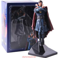 Marvel Iron Avengers Doctor Strange PVC Statue Collectible Model Toy BOX New