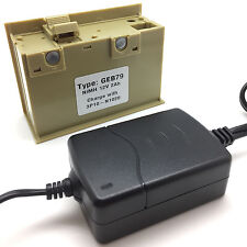 Leica GEB79 NiMH. 12V 2Ah (compatible) c/w charger