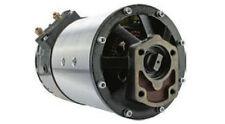 dc-motor Motor eléctrico 72v 5 kW de corriente continua Iskra amt4630 0136603002