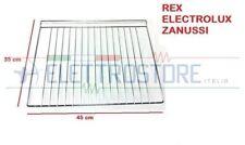 GRIGLIA FORNO REX ELECTROLUX Tipo 3546070016 50202748005 45,3x34,8cm 50224824008