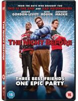 The Night Before DVD Nuovo DVD (CDR5015)