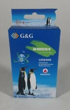Printer Cartridge G&G NH-R00952XL M L0S64AN Fits HP OfficeJet 8702 Pro 8210