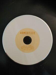 Armistice - Armistice From Quebec Canada - aka Coeur de Pirate - Disc Only