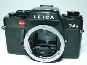 Leica R4s Gehäuse / Body     ff-shop24