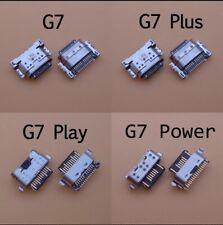 Motorola Moto G7 Power  G7 Plus G7 Play G7 USB port connector charging port USA
