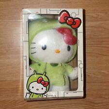 Hello Kitty X Android - Limited Plush Doll - HK 2011 - Ki Beta / Sony Ericsson