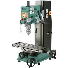 "G0619 Grizzly 6"" x 21"" Mill / Drill"