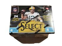 2020 Panini Select Prizm Football Cards - NFL Blaster Box NEW/FACTORY SEALED
