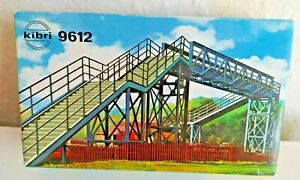 KIBRI HO B-9612  PEDESTRIAN BRIDGE