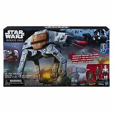 NEW Star Wars Rogue One Rapid Fire Imperial AT-ACT