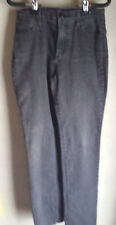 NOT YOUR DAUGHTER'S JEANS Womens Black Jeans Size 2