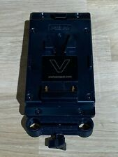 V- MOUNT PLATE WITH 15MM CLAMP & DTAP PAG