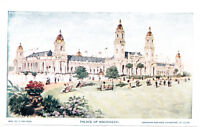 1904 St. Louis World's Fair Palace of Machinery – udb