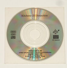 KITCHENS OF DISTINCTION-Mini-CD-Innocent 4.58 - Rough Trade RTD 199.0010.3