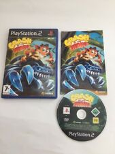 Crash of the Titans (Sony PlayStation 2, 2007) PAL Complete / Free Uk Pp